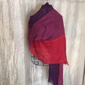 GRAIN de MALICE scarf